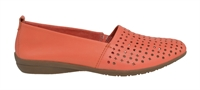 TESSA-CORAL-boston-belle-Traffic Footwear