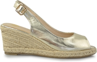 APRICOT-SOFT GOLD-summer-clearance-Traffic Footwear