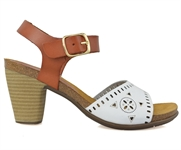 FRANZ-BLANCO-CUERO WHITE-TAN-heels-Traffic Footwear