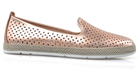PEPPA-ROSE GOLD-stegmann-Traffic Footwear