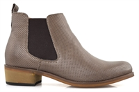 KING-TAUPE PIN PUNCHED LTH-boots-Traffic Footwear