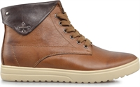 EGYPT-NEW NATURE TAN -TEAK COLLAR-boots-Traffic Footwear