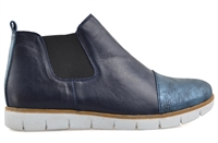 MARSDEN-DEEP OCEAN NAVY-women-Traffic Footwear