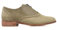SANDI-DONKEY KHAKI-ko-Traffic Footwear