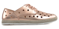 POPPY-ROSE GOLD-stegmann-Traffic Footwear
