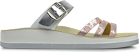 LOLA-SILVER ANTELOPE-women-Traffic Footwear
