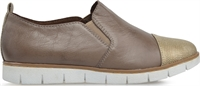 MEIKA-EXCALIBUR TAUPE-comfort-Traffic Footwear