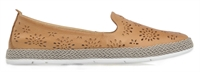 PICOLO-CAMEL-women-Traffic Footwear