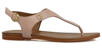 LISSIE-CAMETO BLUSH-alfie-and-evie-Traffic Footwear