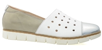 MAC-SILVER WHITE ICE COMBO-stegmann-Traffic Footwear
