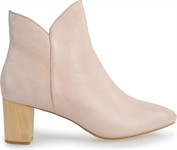 BABE-BLUSH LEATHER-women-Traffic Footwear