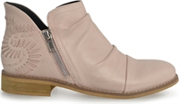 VOOM-BLUSH LEATHER-alfie-and-evie-Traffic Footwear
