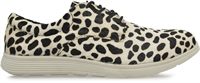 JOOP-BLACK WHITE LEOPARD LEATHER-all-Traffic Footwear