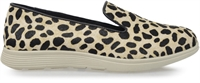 JARRED-BLACK WHITE LEOPARD LEATHER-comfort-Traffic Footwear
