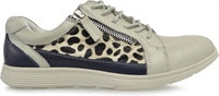 JOKER-ICE LEOPARD LEATHER-comfort-Traffic Footwear
