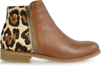 VIPER-TAN LEATHER BEIGE LEOPARD-alfie-and-evie-Traffic Footwear