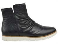 MARRIED-BLACK-comfort-Traffic Footwear