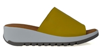ZIAH-YELLOW-sandals-Traffic Footwear