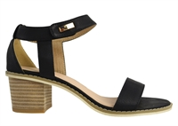 TRINNY-BLACK-heels-Traffic Footwear