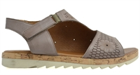 ZAPPO-TAUPE-sandals-Traffic Footwear