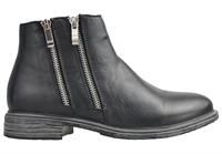 LOGGER-BLACK-women-Traffic Footwear