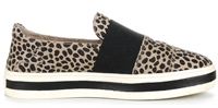 PEOPLE-BROWN ANIMAL PRINTED LEATHER-women-Traffic Footwear