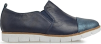 MEIKA-DEEP OCEAN NAVY-outlet-Traffic Footwear