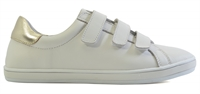 GEOFFREY-WHITE GOLD-women-Traffic Footwear