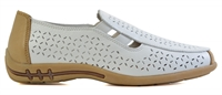 TALOS-WHITE CAMEL-women-Traffic Footwear